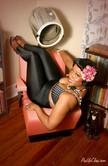 Eboni by Bettina May, Memphis class