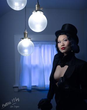 Shien Lee by Bettina May