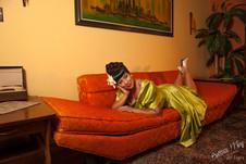 ChiChi Roniz by Bettina May