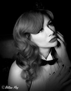 Ms. Redd by Bettina May