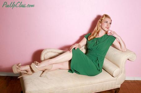 Lana by Bettina May, Oklahoma City Class