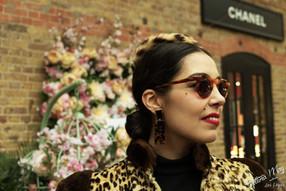 Sara Vargas by Bettina May