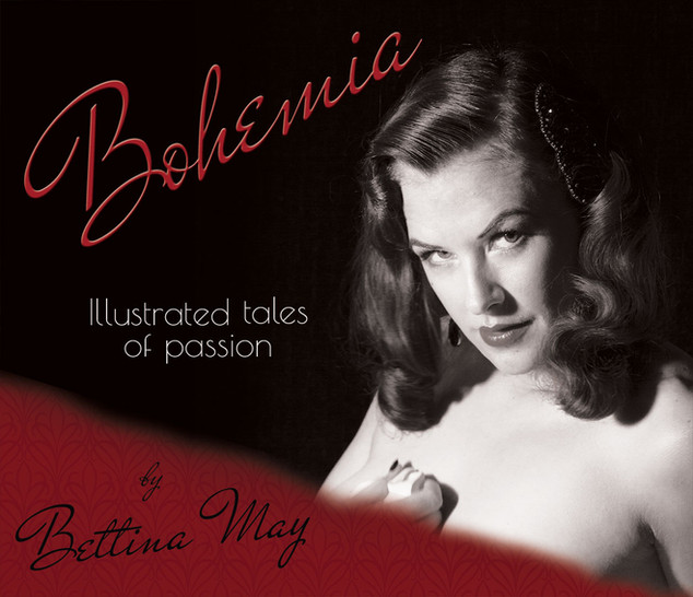 Bohemia - Hardcover