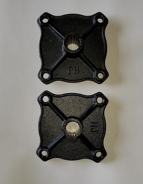 SS and XT wheel Adapters