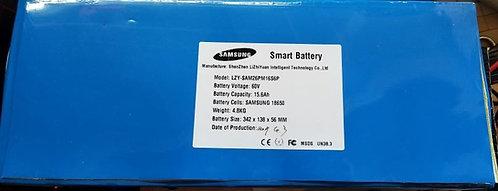 PT60-X 15.6 AH  Battery
