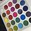 """Thumbnail: """"Rainbow Pallet"""