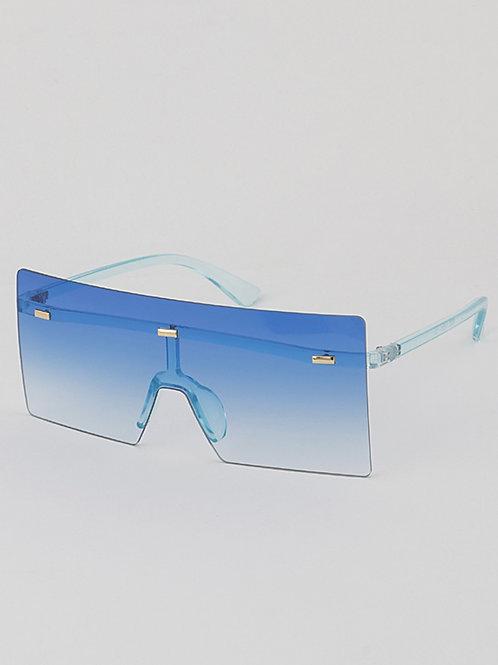 Tinted Fashion Sunglasses
