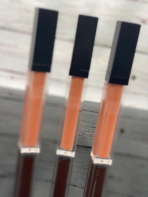 Peach Bellini Lip Gloss