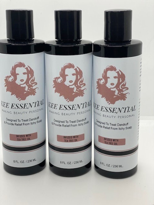 Therapuetic Shampoo