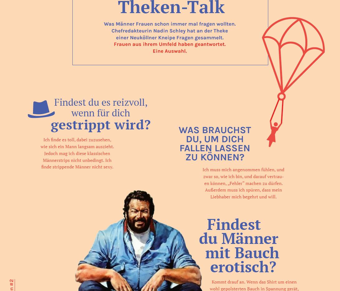 Theken-Talk