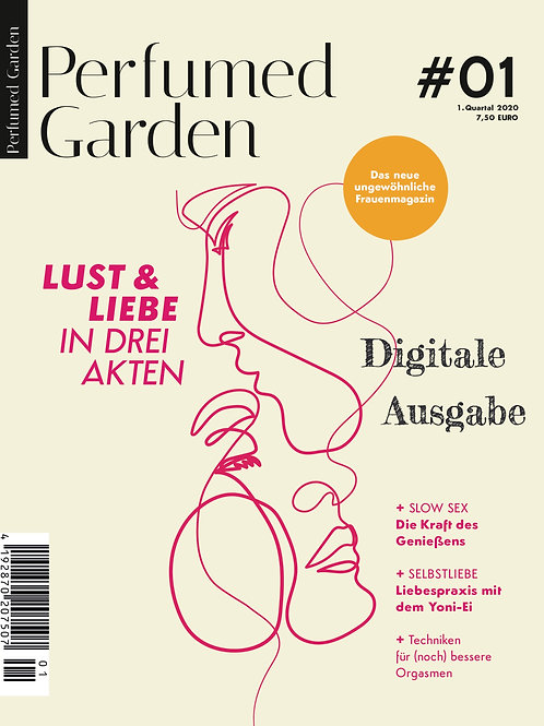 Digitale Ausgabe #01