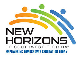New Horizons of SWFL Logo