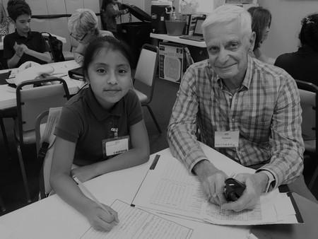 Tutoring and homework help at Super Kids