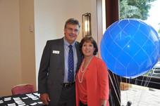New Horizons of SWFL Founders Bob and Ellen Nichols
