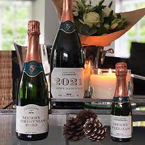 Ruper Forsythe Bespoke Champagne