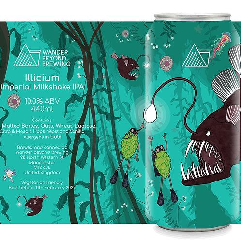 Illicium