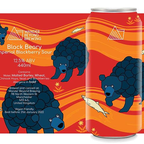 Black Beary
