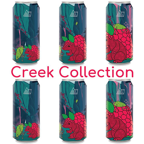 Creek Collection