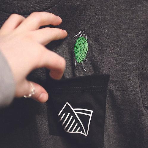 Hop Pocket T-Shirt
