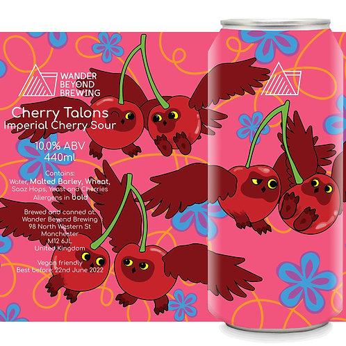 Cherry Talons