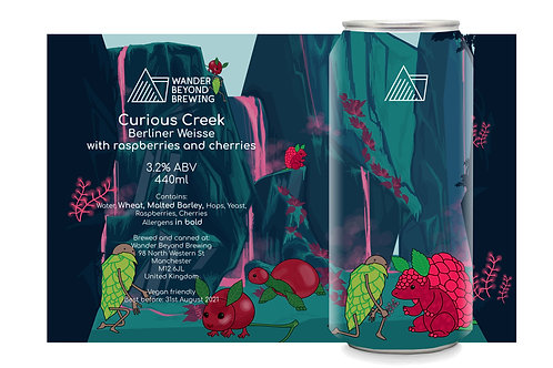 Curious Creek