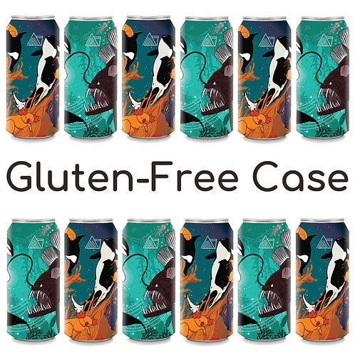 Gluten-Free Case