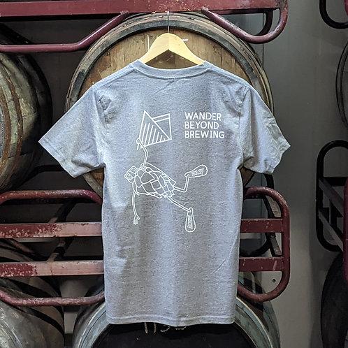 Hop Diver T-Shirt