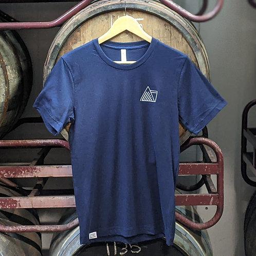 Navy Short Sleeve T-Shirt