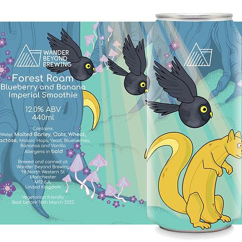 Forest Roam