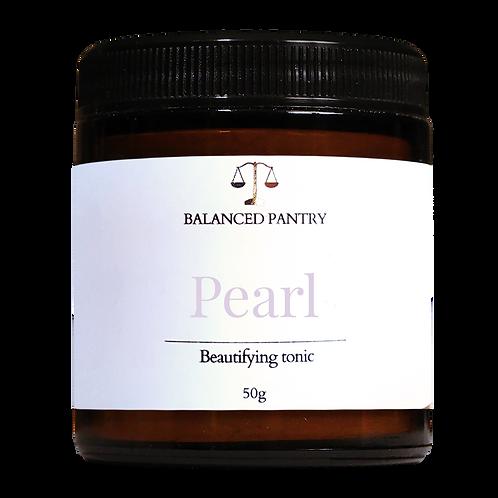 PEARL (beautifying tonic)