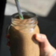 superfood latte blend recipe