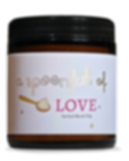 A spoonful of love - hormone balancing h