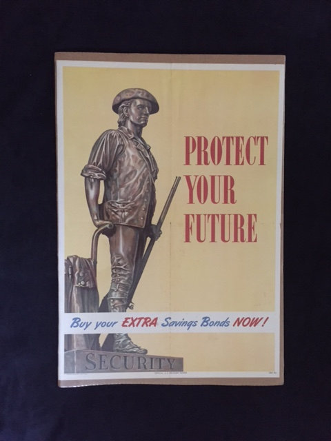 SOLD: PROTECT YOUR FUTURE, Buy Your EXTRA