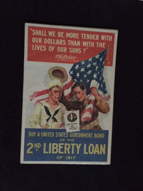 SOLD: SHALL WE BE MORE TENDER WITH OUR DOLLARS...