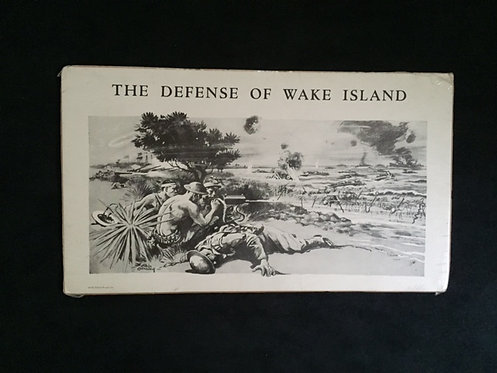 SOLD: THE DEFENSE OF WAKE ISLAND