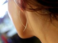 עיצוב תכשיטים | תל אביב | עגיל זהב קורס