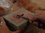 עיצוב תכשיטים | תל אביב | כלים