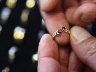עיצוב תכשיטים | תל אביב | טבעת