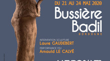 Marché céramique / Bussière Badil / Edition 2021 / 13 au 16 Mai .