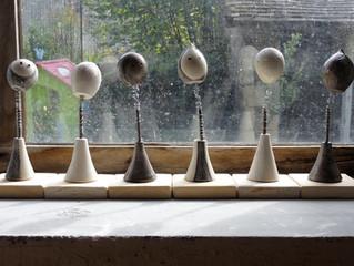 Salon artisitique de Saint germain des bois / 18 et 19 octobre 2014
