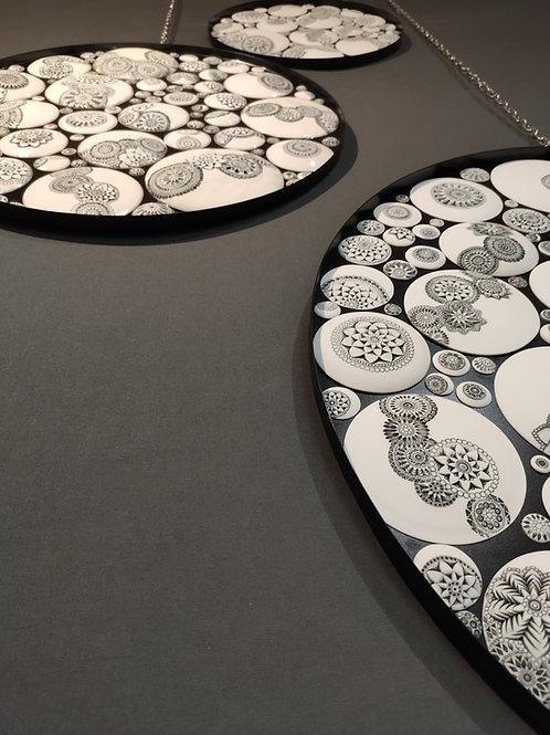 Cercles de Songes 46 cm