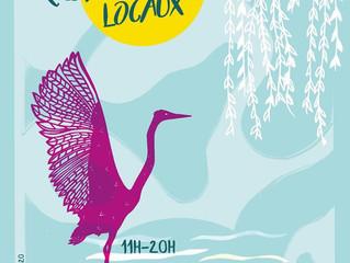 Marché Artisans-Créateurs locaux - Samedi 18 Juillet 2020 BLOIS