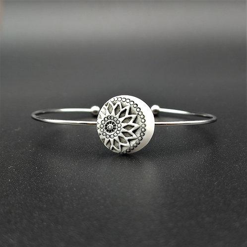 "Bracelet Porcelaine            Collection ""Oslo 2"""