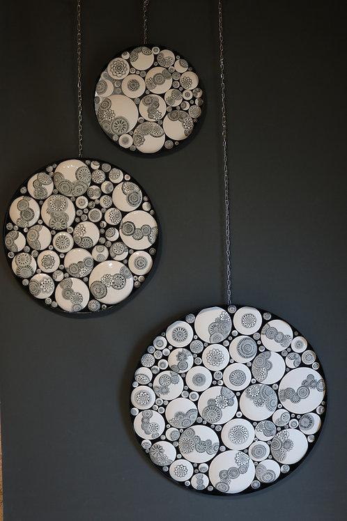 Cercles de Songes 33 cm
