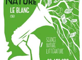 Chapitre Nature / Le Blanc / 18 19 et 20 mai 2018.