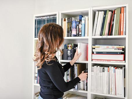 5 Consigli su cosa possiamo fare per la casa, restando a casa