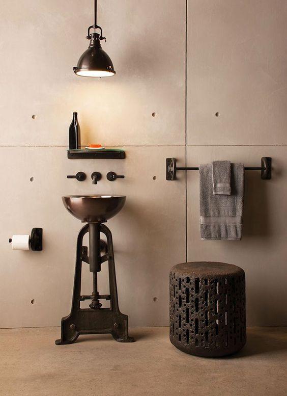 come-arredare-un-bagno-moderno-idee-e-soluzioni-vintage