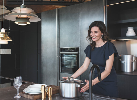 Come progettare la cucina perfetta, idee e soluzioni