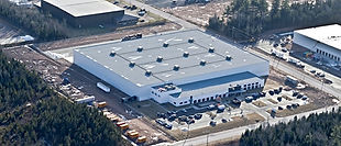 Cutom Built Lease Facility