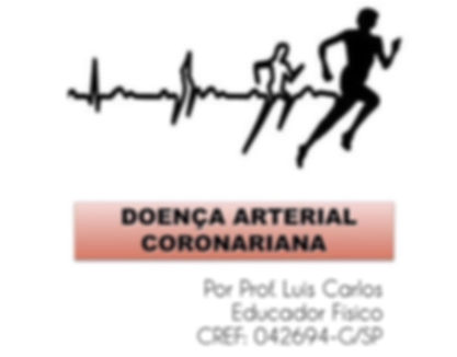 Doença Arterial Coronariana